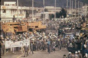 40.000 người tham gia bãi công tại Hàn Quốc phản đối quy định làm việc 52 giờ/tuần