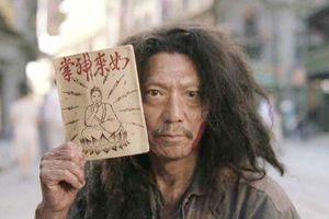 Sự thật về lão ăn mày bí ẩn trong phim của Châu Tinh Trì khiến khán giả ngã ngửa