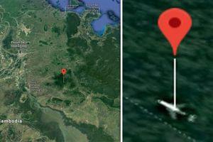 Bằng chứng mới củng cố nghi vấn máy bay MH370 rơi ở rừng rậm Campuchia