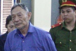 Vụ án gây thất thoát tại công ty tài chính Cao su Việt Nam: Đề nghị án tù giam với tất cả bị cáo