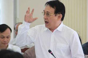 Chủ tịch hiệp hội Du lịch TP.Đà Nẵng nói gì khi bị đề nghị xóa tên Đảng viên?