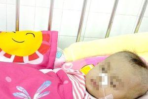 90% tử vong, bé trai 8 tháng tuổi hồi sinh kỳ diệu