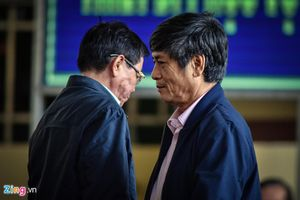 Cựu tướng Phan Thanh Hóa: Lời khai bất nhất vì trong trại giam rất nóng...