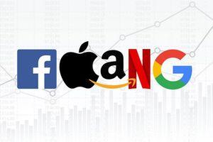 5 'ông lớn' công nghệ thế giới mất gần 1.000 tỷ USD vốn hóa