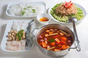Clip: Hướng dẫn nấu lẩu Thái ngon chuẩn vị