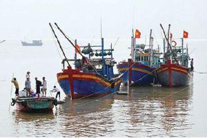 Đi biển mùa mưa bão, ngư dân cần lưu ý gì?