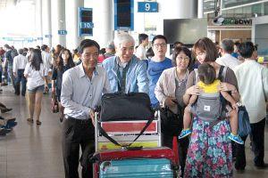 Sân bay Tân Sơn Nhất hoạt động ra sao khi có Long Thành?