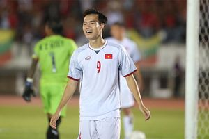 Báo quốc tế phản ứng với trọng tài ở trận Việt Nam - Myanmar