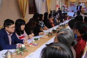 Nét đẹp văn hóa ăn trầu của người Hà Nội