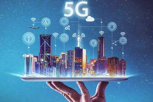 Trung Quốc chuẩn bị thương mại hóa 5G
