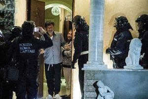 Italy tịch thu hàng loạt biệt thự triệu đô của băng đảng mafia