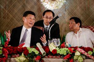 Chuyến đi 'bội thu' của Chủ tịch Trung Quốc tới Philippines