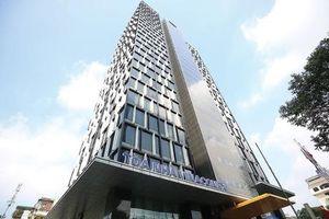Kết quả đăng ký mua cổ phần của Vinaconex