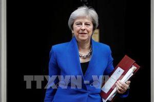 Thủ tướng Anh gặp Chủ tịch EC trước khi 'ly hôn'