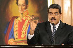 Tổng thống Venezuela phớt lờ việc bị gọi là 'nhà độc tài'