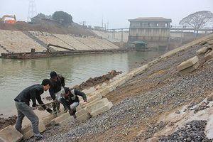 Hà Nội: Nhà thầu liên danh 4 thành viên trúng gói kiên cố hóa 83 tuyến kênh nhánh