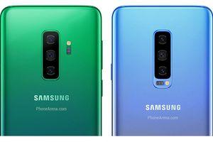 Nhiều thông tin cực nóng về Samsung Galaxy S10 vừa rò rỉ khiến ngay cả fan iPhone cũng phải chú ý