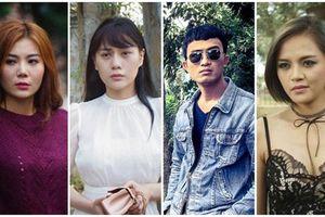 Thống kê thú vị: Khán giả ở đâu thích xem 'Quỳnhh Búp Bê' nhất Việt Nam?