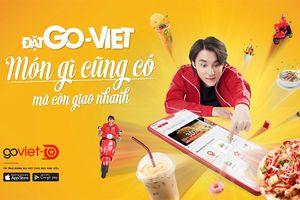 GO-VIET công bố Đại sứ Thương hiệu - ca sĩ, nhạc sĩ Sơn Tùng M-TP và triển khai thí điểm dịch vụ GO-FOOD tại TP.HCM