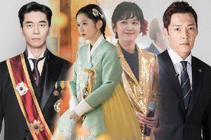 'The Last Empress' tập 1: 'Cừu non' Jang Na Ra và mối quan hệ nguy hiểm của Shin Sung Rok