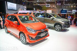 5 mẫu xe bị người Việt 'ném đá' nhưng vẫn bán chạy
