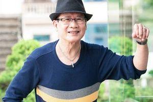 Ca sĩ Tuấn Vũ: 'Sống xa quê hương, tôi luôn đau đáu nỗi nhớ nhà'
