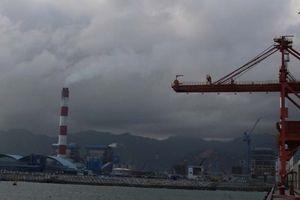 Công khai giám sát môi trường nhiệt điện Vĩnh Tân nhưng không truy cập được