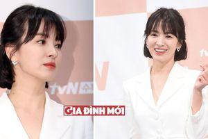 Mấy ai được như Song Hye Kyo, ngấp nghé U40 mà nhan sắc, thần thái vẫn đỉnh cao thế này