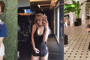 Những hotgirl Việt bị 'tố' chỉnh sửa ảnh quá đà để có vóc dáng gợi cảm