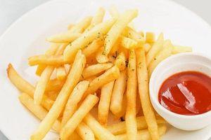 14 loại thực phẩm tốt và không tốt cho gan