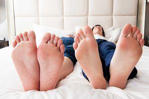Giải mã hiện tượng 'giấc mơ ướt' ở nam giới khi ngủ