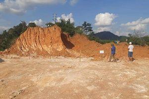 Hà Tĩnh: Hủy nổ an toàn hàng trăm quả mìn, đạn pháo sót lại sau chiến tranh