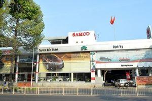 TP. HCM 'treo ghế' lãnh đạo Samco để tiếp tục thanh tra sai phạm
