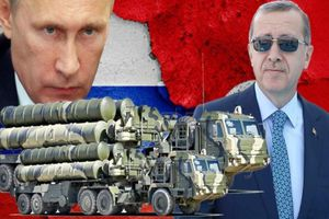 Thổ Nhĩ Kỳ lại có tuyên bố 'vừa đấm vừa xoa' đồng minh Mỹ