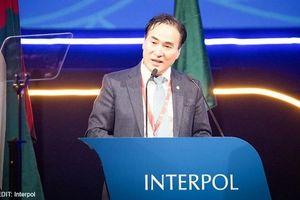 Ứng viên Nga 'trượt' ghế Chủ tịch Interpol