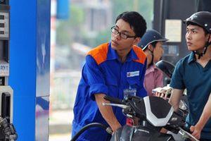 Giá xăng tiếp tục giảm mạnh từ 15h ngày 21/11