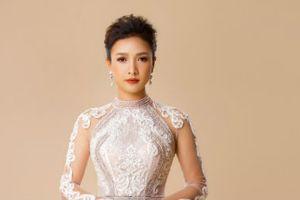Sau sinh con, diễn viên Lê Bê La nhanh chóng quay lại với phim ảnh