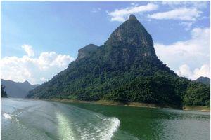 Tuyên Quang: Gần ba năm thực hiện các Nghị quyết Đại hội Đảng của Na Hang - Bài 3: Phát triển du lịch, dịch vụ thành kinh tế mũi nhọn