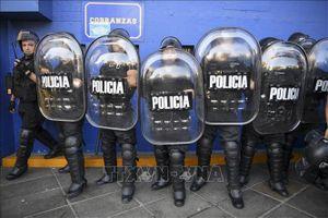 22.000 binh sĩ bảo vệ Hội nghị thượng đỉnh G20