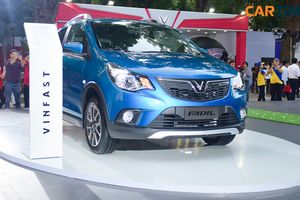 Bằng tiền VinFast Fadil, người Việt mua được những xe nào?