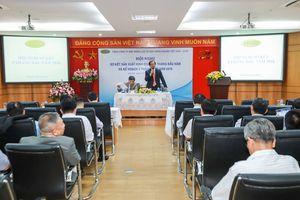 Tổng công ty Máy động lực và Máy nông nghiệp Việt Nam – CTCP đạt mục tiêu doanh thu và lợi nhuận 2018.