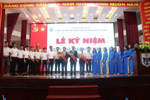 Trường ĐH GTVT TP.HCM: Vinh danh nhà giáo nhân kỷ niệm 36 năm Ngày Nhà giáo Việt Nam (20/11/1982-20/11/2018)