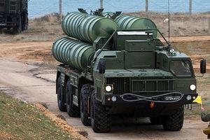 Mỹ dọa trừng phạt, các nước Trung Đông vẫn theo Thổ Nhĩ Kỳ mua S-400