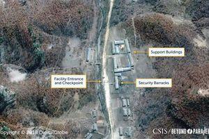 Mỹ đề nghị Australia hỗ trợ thanh sát phi hạt nhân hóa Triều Tiên