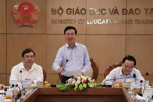 Ông Võ Văn Thưởng: Trường học có thể giảng dạy về phòng chống tham nhũng