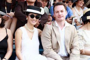 Chuyện showbiz: Ca sĩ Hồng Nhung và chồng Tây ly hôn vì người thứ 3?