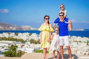 Vịnh thiên đường Alma & RCI – Mạng lưới trao đổi kỳ nghỉ lớn nhất thế giới