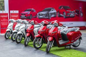 Xe máy điện VinFast Klara - sự lựa chọn tuyệt vời khi giá xăng lên cao