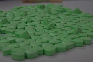 Triệt xóa đường dây vận chuyển ma túy từ TP.HCM ra Đà Nẵng