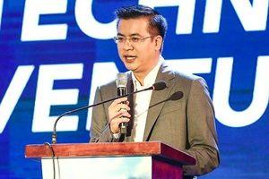 Giám đốc VTV24 Quang Minh mong muốn khai thác nhiều chương trình khởi nghiệp, ý tưởng sáng tạo